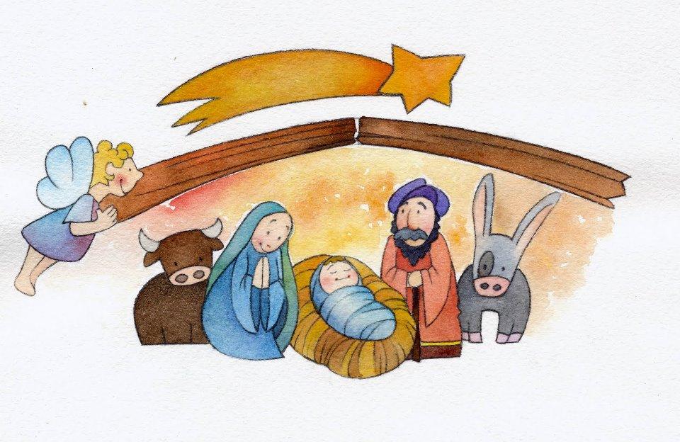 Buon Santo Natale