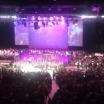 Messa Festa dei giovani Jesolo 2013