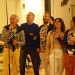 Festa dei genitori gruppo 1 superiore 2013