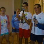 karaoke in oratorio 2013