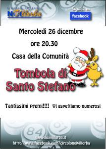 Tombola-2012