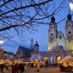 Gita ai Mercatini di Natale di Bressanone