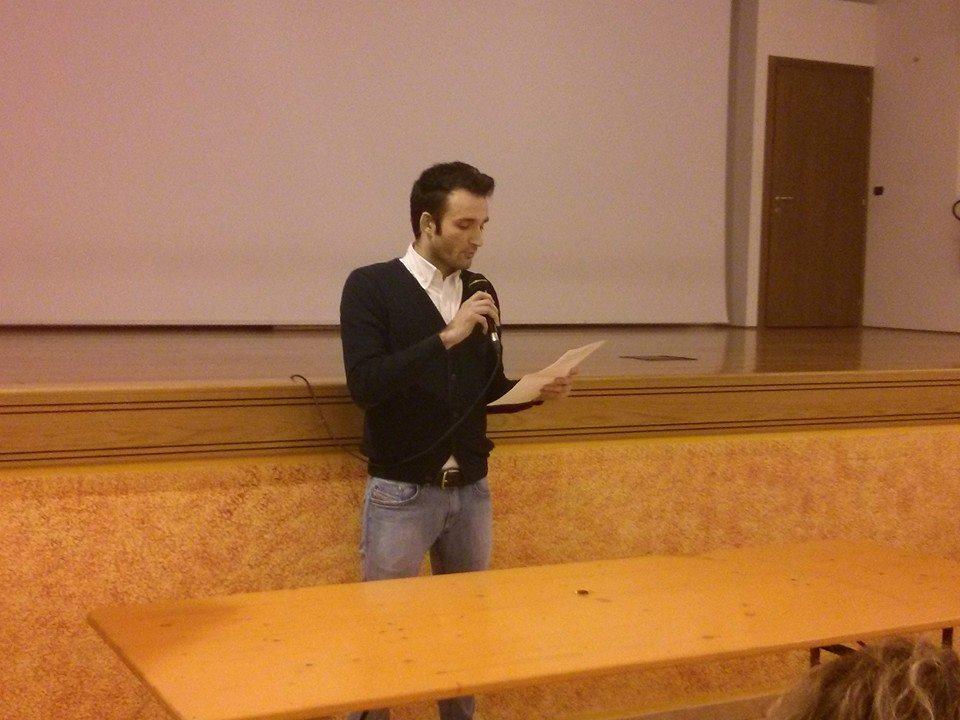 Life in Gassa - regista Flavio De Nardi