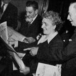 senatrice Lina Merlin