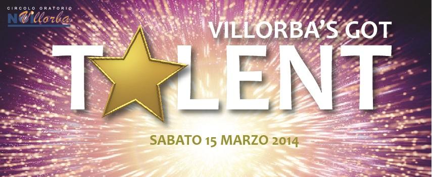 Villorba's Got Talent