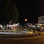 Scatti dalla Sagra Parrocchiale Villorba 2014 - la piazza