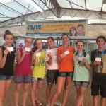 Scatti dalla Sagra Parrocchiale Villorba 2014 - i giovani volontari