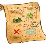 mappa-del-tesoro