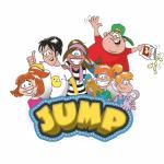 Logo - jump