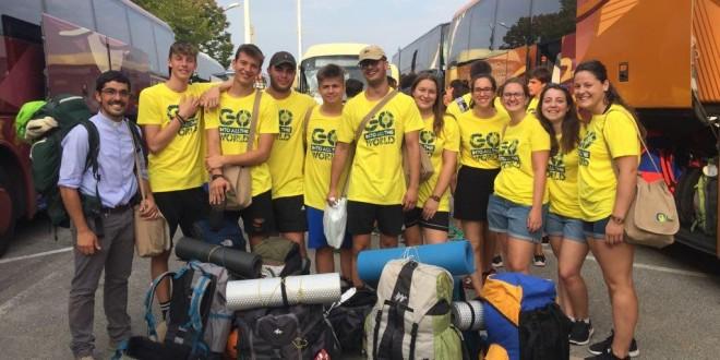 In pellegrinaggio… Aquileia-Treviso-Roma dal 6 al 12 agosto 2018